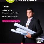 42èmes Olympiades - Pôle NTIC