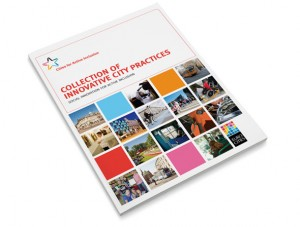 2013 - Initiative sélectionnée par le Consortium européen Eurocities-NLAO