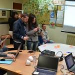Netice (netice.fr) Atelier de co-design du centre de formation du futur / AFP2i