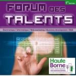 Recrutements et stratégies RH innovantes - Forum des Talents
