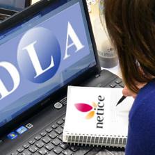 Netice, partenaire de vos projets d'innovation avec le DLA