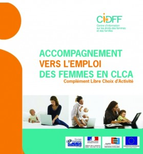 Femmes en Nord : mamans, actives et connectées !