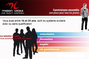 e-Portfolio pour la VAE (emplois d'avenir) – ML Sud Ouest Lyonnais