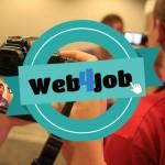 Emploi & Handicap Grand Lille, Web4Job  #eportfolio